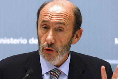 Alfredo Pérez Rubalcaba anuncia que dejará su escaño y volverá a la Universidad