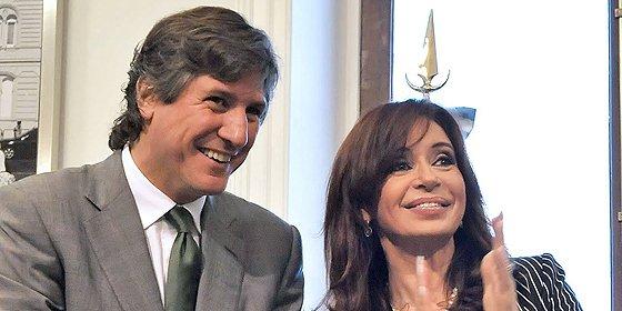 Varapalo para Kirchner: el vicepresidente argentino Boudou será juzgado por soborno y no dimite