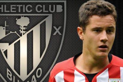 El Athletic rechaza 36 kilos, pero Herrera está cerca de marcharse