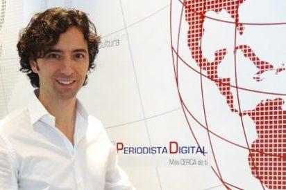 """Andrés Pascual: """"El modelo de desarrollo anterior ya no sirve, hace falta construir uno con los avances tecnológicos"""""""