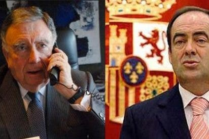 Anson babea proponiendo a José Bono como secretario general del PSOE
