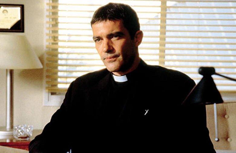 Antonio Banderas hará de Francisco en una película