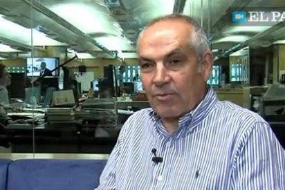 """Antonio Caño: """"Me incomoda que digan que El País es un periódico de izquierdas"""""""