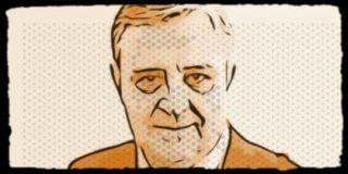 """""""Los 'defectos' del riojano Pedro Sanz son la discreción, la lealtad y la eficiencia"""""""