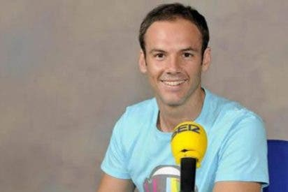El periodista que cabreó a Jordi Alba con sus tweets