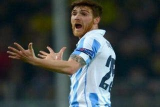 La Lazio se acerca a Antunes