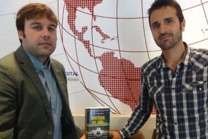 """Uzquiano y Gabilondo: """"Balotelli se frotaba muy fuerte la piel en la ducha porque renegaba de su condición de negro"""""""