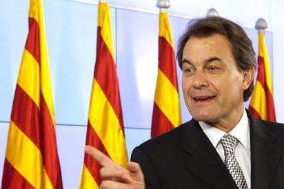 Artur Mas advierte a Felipe VI: