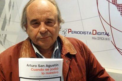 Arturo San Agustín: