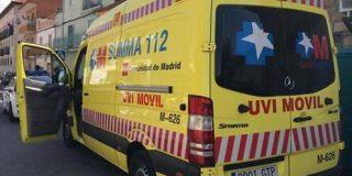 Una mujer mata a sus padres de 85 años a cuchillazos en El Molar y se suicida tirándose de un puente