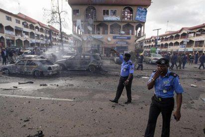 Boko Haram causa una nueva matanza en dos iglesias nigerianas