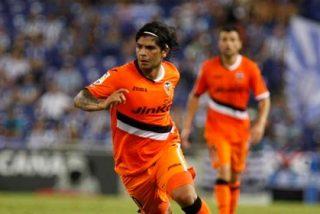El Milan quiere llevarse a Banega