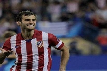 Su agente le sitúa en el Villarreal