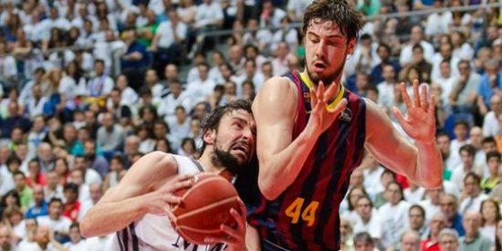 Tomic, Navarro y Huertas guían a un Barcelona que recupera el factor cancha