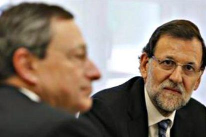 El plan combinado de Draghi y Rajoy estará listo justo antes de las elecciones autonómicas