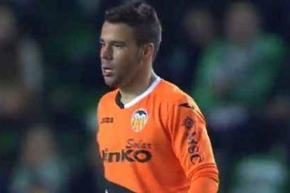Bernat pide salir del Valencia
