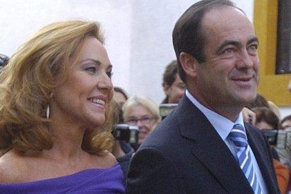 Ana Rodríguez, la 'ex' de José Bono, le sacude un buen palo al expresidente socialista de Castilla-La Mancha