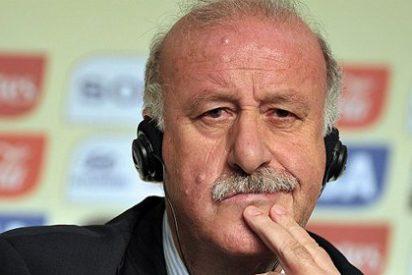 Vicente del Bosque parece tener ya claro cuál será el equipo que sacará contra Holanda