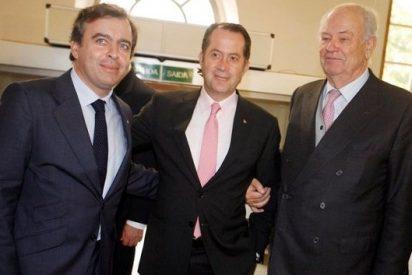 Los consejeros de la nueva Novacaixagalicia cobrarán al año un máximo de 500.000 euros