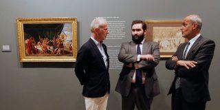 Lo mejor de José de Madrazo, al descubierto en la Fundación Botín