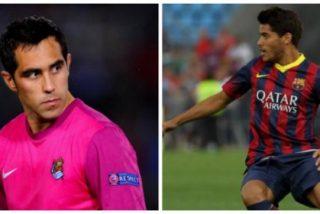 Tiene hasta el viernes para cambiar el Barcelona por la Real Sociedad