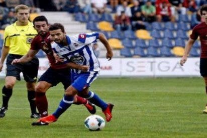 El Sevilla se fija en Bruno Gama