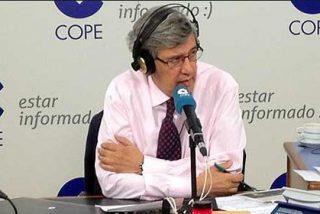 Exclusiva: COPE comunica a Buruaga que no seguirá haciendo 'La Mañana'