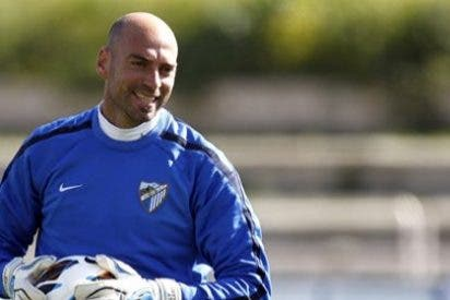 El Arsenal se interesa por Willy Caballero