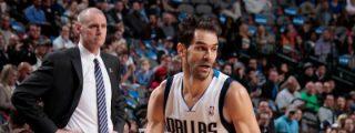 Calderón cambia de equipo en la NBA