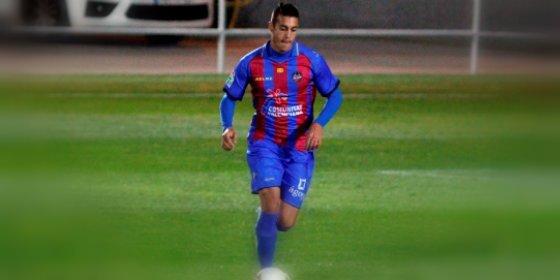 El Barcelona le quiere quitar al Levante a su joya
