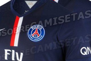 Así vestirá el club más rico del mundo la próxima temporada