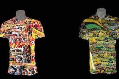 Lens y Nantes tendrán las camisetas ¿más feas de la temporada?