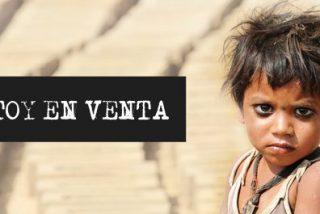 """""""No estoy en venta"""", campaña de los salesianos contra la trata de niños"""