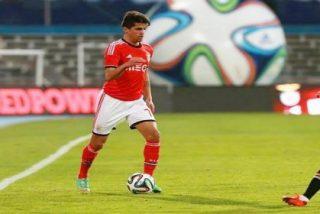 Jorge Mendes acerca a dos jugadores al Valencia