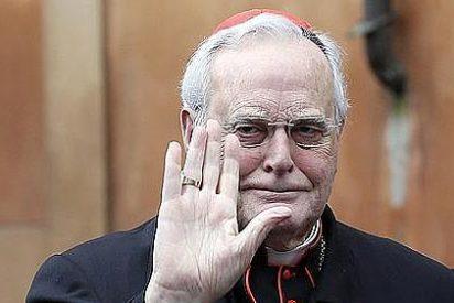 El cardenal Amigo recibe el alta