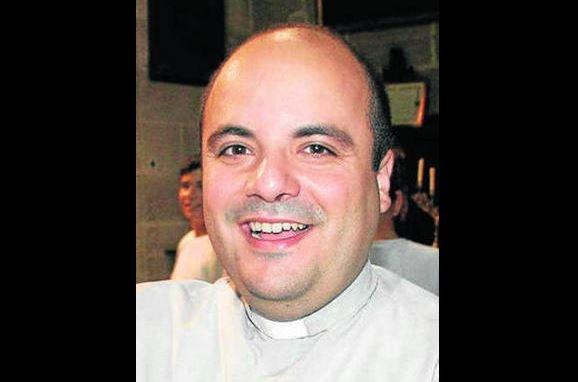 Carlos López Segovia, vicesecretario de la CEE