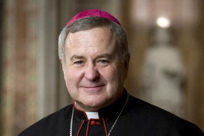"""El arzobispo de Sant Louis """"no sabía"""" que el abuso sexual a menores """"era delito"""""""