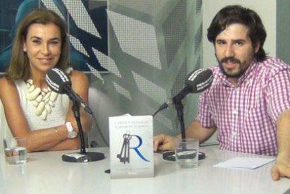 """Carmen Posadas: """"Las mujeres vendemos más libros, pero queda un machismo residual que tardará un tiempo en desaparecer"""""""
