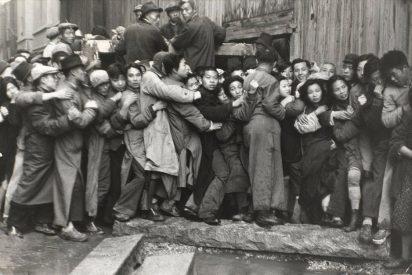 Mente, vista y corazón en las fotos de Cartier-Bresson