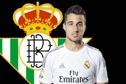 El Betis, a un paso de cerrar un fichaje en el Real Madrid