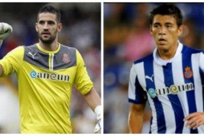 El Tottenham quiere fichar en el Espanyol