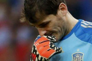 España pierde su trono futbolístico tras la peor actuación de su historia en un Mundial