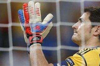 De campeón del Mundo con Iker y Xavi a vender cupones