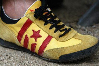Agresiones a niños en escuelas catalanas por llevar la camiseta de la selección española