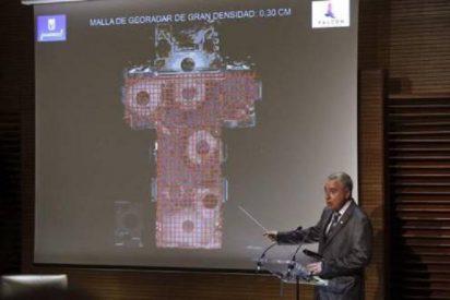 La búsqueda de Cervantes comenzará por la cripta de la iglesia de las Trinitarias de Madrid