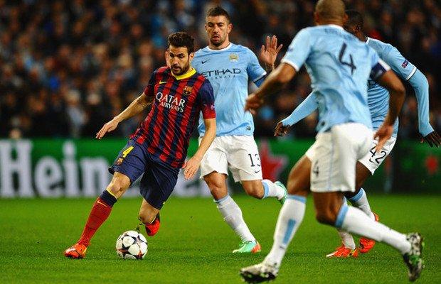 Mourinho reconoce el interés por Cesc