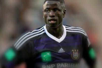 El Valencia no se olvida de Kouyaté