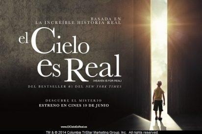 """Preestreno de """"El Cielo es real"""" en Zaragoza a beneficio de Manos Unidas"""