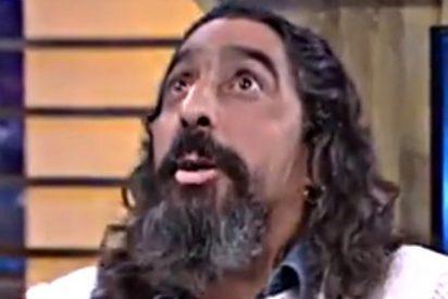 [Video] Menuda 'merluza' llevaba Diego 'El cigala' en El Hormiguero que hasta Pablo Motos no sabía dónde meterse