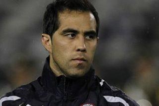 Claudio Bravo da un ultimátum